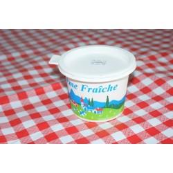 Crème fraîche 25cl
