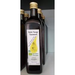 huile de tournesol cuisson