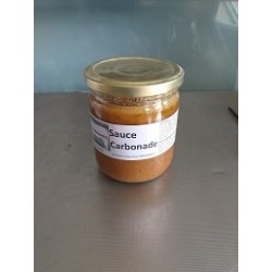 Sauce carbonnade