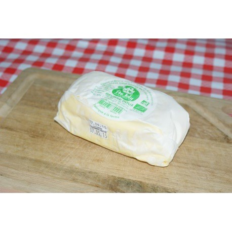 Beurre Doux ou Demi-sel