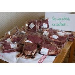 Colis Gourmand 12 kg