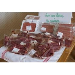 """Colis """"Spécial Barbecue"""" 12 kg"""